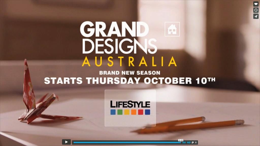 Grand Designs Promo